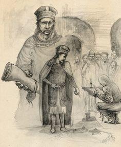 15 sierpnia 1317 roku książę Władysław Łokietek nadał Lublinowi prawo miejskie. Dokumenty potwierdziły status Lublina jako miasta, określiły jego wielkość i ustaliły nowe zasady funkcjonowania. #lokacja #Lublin #miasto #Poland #medieval_ages #thisdayinhistory