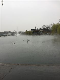 Warm springs Budapest