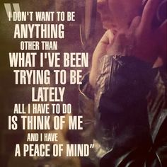 I don't wanna be Music Words, Music Lyrics, Think Of Me, Things To Think About, Gavin Degraw, Life Philosophy, Power Of Prayer, One Tree, Song Quotes