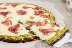 No Salt Recipes, Light Recipes, Vegan Recipes, Quiche, New Pizza, Vegetarian Cooking, Food Humor, Antipasto, Tasty Dishes