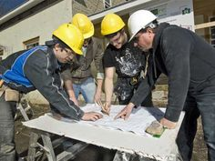 Mike Holmes: A life fulfilled in the skilled trades!