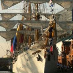 Baltimore Sailabration