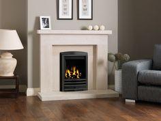 Beckford Fireplace