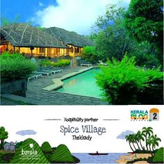 Spice Village-Thekkady