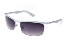 Ray Ban Active Lifestyle Solid RB3459 Purple White Sunglasses