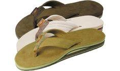 rainbow flip-flops need a pair
