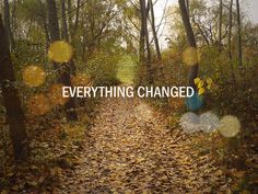 Everything changed on October I will miss you forever Joey Rogers 1961 ~ 2012 Everything Has Change, Change Is Good, Tears In Heaven, Beautiful Tumblr, Missing My Son, Relationship With A Narcissist, Miss You Mom, Missing You Quotes, Favim