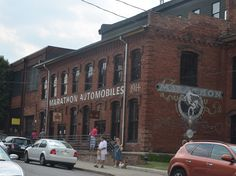Antique Archeology - Nashville location   #onlyinnashville