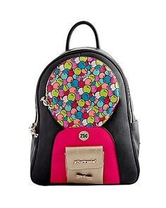 BETSEYFIED GUMBALL BACKPACK