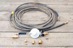 Multi-Fuel Generator - Gas Propane NG : 12 Steps (with Pictures) - Instructables Tri Fuel Generator, Propane Generator, Emergency Generator, Diy Generator, Belt Grinder Plans, Hydrogen Generator, Hydrogen Gas, Free Gas, Engine Repair