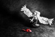 Origami incredibili: da Yoda agli unicorni