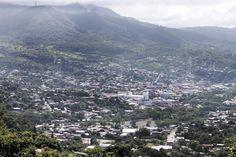 Ciudad de Matagalpa LA PRENSA