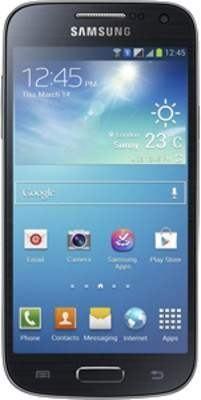 Samsung Galaxy S4 Mini(Black Mist, 8 GB)
