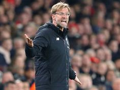 "Liverpool boss Jurgen Klopp pleased with ""controlled"" display"
