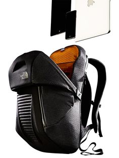 The North Face Access Pack at werd.com
