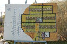 Wapniaki w drodze: Szlakiem przez najładniejsze kaniony Izraela - BAR...