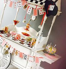 Amy's allsorts candy cart | GALLERY  Mad Hatter Sweet Cart - Perfect for all events including Weddings, Birthdays, engagements, corporate events. Be creative and let your imagination run wild.