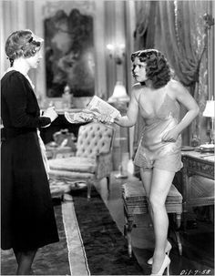 """Clara Bow in """"Call Her Savage"""" Though a talkie still class Clara as Silent Screen star Hollywood Stars, Old Hollywood Glamour, Golden Age Of Hollywood, Vintage Glamour, Vintage Lingerie, Vintage Hollywood, Vintage Beauty, Classic Hollywood, Hollywood Divas"""