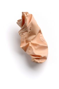 second skin by Michelle Kraemer, via Behance second skin / pin / latex, stockings, brass