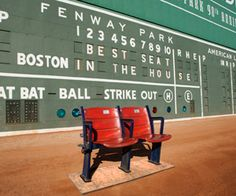 Fenway Park will be celebrating it's 100th year while The Cable Show is in town this May.    Photo Credit: Boston Red Sox