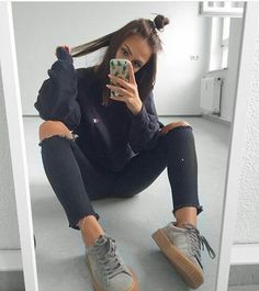 Ask Our Styl for Style Advice - Casual Outfit - Yes or no? #outfits #casualstyle #style