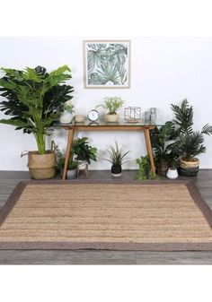 Hampton Collection is a natural hand-woven rug made from jute (a renewable resource), this rug is a great choice for an Eco-friendly home.Perfect for indoor and outdoor. Jute Rug, Woven Rug, India Colors, Eco Friendly House, Living Room Modern, Rug Making, The Hamptons, Hand Weaving, Contemporary
