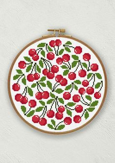 Cross Stitch Letter Patterns, Free Cross Stitch Charts, Cross Stitch Letters, Cross Stitch Designs, Cross Stitch Fruit, Cross Stitch Kitchen, Cute Cross Stitch, Cross Stitch Flowers, Cross Stitching