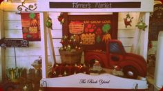 """Come check out our, """"Eat, Grow, Love"""" collection featured with our fruit and veggie gnomes!"""