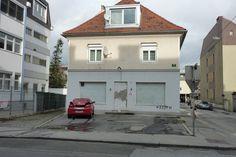 """In der """"alten"""" Wiener Straße 52, nördlich des Lendplatzes. Graz"""