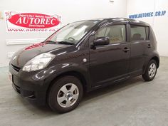 Japanese vehicles to the world: 19526A1N7 2008 Toyota Passo X for Kenya to Mombasa...