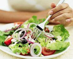 Dieta base de las 1.250 Kcalorías ~ Dietas fáciles para bajar de peso.