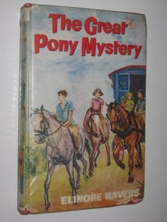 One of my favourite pony stories from the 1960s