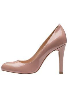 Escarpins classiques Evita Shoes Chaussures de mariée - rose rose: 135,00 € chez Zalando (au 14/02/16). Livraison et retours gratuits et service client gratuit au 0800 740 357.