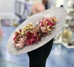 PAMELA ANGELIQUE VINDA Fascinators, Fasteners, Floral Tie, Hats, Dresses, Fashion, Head Bands, Weddings, Accessories