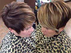 50+ aufgepasst! Eine langweilige Frisur? Aber nein doch! Flotte trendige Frisuren für Frauen über 50! - Neue Frisur
