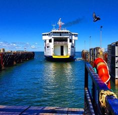 All aboard Northumberland Ferries! Ferry Boat, Nova Scotia, Cruise, Island, Mansions, House Styles, Book, Photos, Instagram