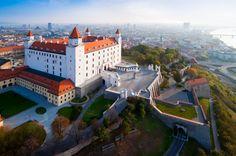 pohlad hradu na parlament - Hľadať Googlom