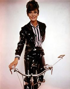 """Audrey Hepburn """"Two For the Road""""."""