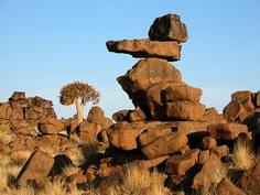 Giants playground Near Ketmanshoop, Namibia Beautiful Landscape Photography, Beautiful Landscapes, Land Of The Brave, Namib Desert, Namibia, World's Most Beautiful, Playground, Places To Go, Scenery