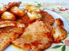Descubre lo sencilla y buena que es esta receta que comparten desde el blog Recetas y a Cocinar se ha Dicho.