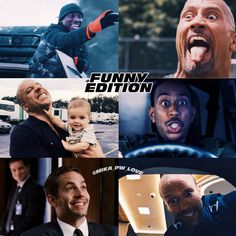 << { Fast and Furious} : Funny editon >> --------------------------------------✓ Choose the most hi. Fast And Furious Memes, Fast And Furious Actors, Fast & Furious 5, The Furious, Paul Walker Young, Paul Walker Movies, Scott Thompson, Dom And Letty, Dominic Toretto
