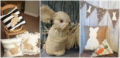 sarbatoarea de Paste (25) Diy Case, Bunny, Teddy Bear, Toys, Children, Design Interior, Animals, Rabbit, Animales