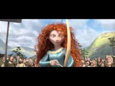 Disney/Pixar's Brave, releasing exclusive in 3D from 21st June onwards, and releasing nationwide from 28th June onwards. A grand adventure full of heart, mem...