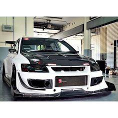 ランエボ today's car♪  感性が高まる!見て楽しむ自動車速報 ↓ http://geton.goo.to  #車好き #jdm