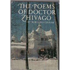 Boris Pasternak The Poems of Dr. Zhivago