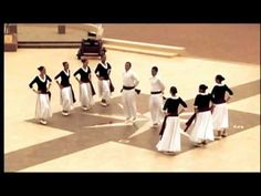DANZAS HEBREAS - GRUPO SHALOM - VIDEO 1 escriban a: roxita8@hotmail.com - YouTube