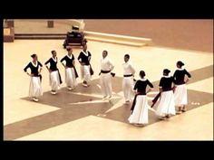 DANZAS HEBREAS - GRUPO SHALOM - VIDEO 1 escriban a: roxita8@hotmail.com