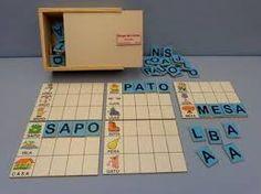 Resultado de imagen para material didactico para nivel del lenguaje fonologico