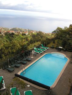 Quinta do Alto de São João, Madeira.This quinta manor home in Madeira.We know of others with beautiful gardens