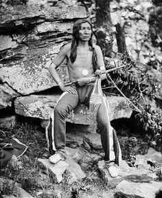 Yellow Bear - Comanche (1842 - 1887) - father-in-law and friend of Quanah Parker. The two traveled together to Fort Worth on cattle business. Yellow Bear retired early to their hotel room where, unaccustomed to modern conveniences, blew out the flame of the gas light in his room. Later, when Quanah returned to the room, he noticed the smell but did nothing about it.  Both were unconscious the next morning.  Quanah revived; unfortunately Yellow Bear did not.